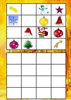 Theme Noel, Xmas, Christmas, Advent Calendar, Creations, Animation, Teaching, Education, Holiday Decor