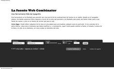 #Css #NombresColores #equivalentes  #Desarrollo #diseño #web #www #font #Tipografía #combinar