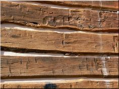 Bárdolt gerenda, - antik gerenda - bárdolt gerenda - bontott gerenda - kézzel faragott gerenda - Ildáre faáruház Exterior, Wood, Crafts, House, Design, Manualidades, Woodwind Instrument, Home, Timber Wood