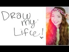 Draw My Life: StilaBabe09