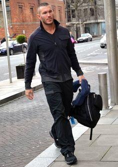 Sports Players: Wwe Randy Orton Bio,Profile&Images 2012