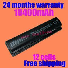 JIGU free shipping laptop battery for Hp Compaq dv5-1017tx G70-100 Pavilion dv3500 dv3500t dv4 dv5-1000 dv5z dv5t dv6 dv6t-1000 #Affiliate