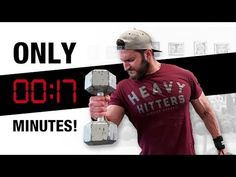 BIGGER Biceps Made Easy (SUPER FAST SUPER-SETS!) - YouTube