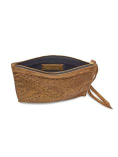 Cleobella's makeup bag from #TOMSmarketplace will help provide jobs for artisans in Indonesia.