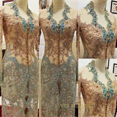 Idea for my wedding #kebaya #indonesia