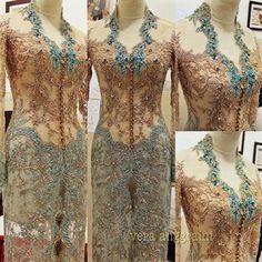Idea for my wedding #kebaya #indonesia