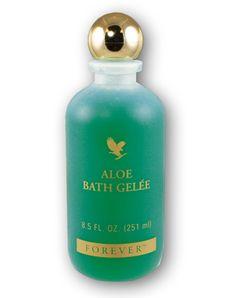 Geschenkideen für Frauen - Forever Aloe Bath Gelée