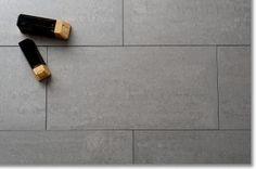London Dark Grey Porcelain tiles #interiors #floors #home decor