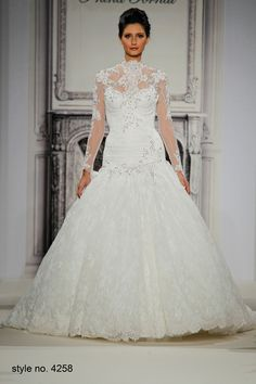 Pnina Tornai Style 4258 #pninatornai  I don't even know why but I like this.