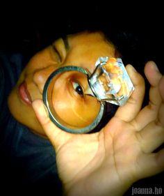 my wedding ring ^_^