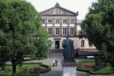 University of Goettingen, Germany