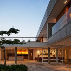 FG Residence / Reinach Mendonça Arquitetos Associados