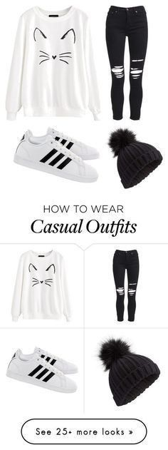 Teen Fashion : Sensible Advice To Becoming More Fashionable Right Now – Designer Fashion Tips Girls Fashion Clothes, Teen Fashion Outfits, Outfits For Teens, Fall Outfits, Edgy Teen Fashion, Cute Comfy Outfits, Stylish Outfits, Ulzzang Mode, Vetement Fashion