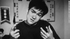 Bruce Lee was a maritial arts icon whose mind was as supple as his body. Behind his brawn was an amazing intellect, friends and…