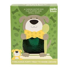 Don't feed your pet chocolate but give your special friend a special Easter egg designed especially for them. Dog, cat, puppy treats from Pets at Home Eggs For Dogs, Making Easter Eggs, Easter Egg Designs, Puppy Treats, Old Pillows, About Easter, Dog Cakes, Essential Oil Scents, Easter Traditions