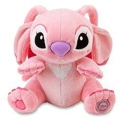 "Lilo and Stitch Angel 10"" Plush - Toy Store Inc."