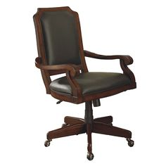 Montgomery Bankers Chair