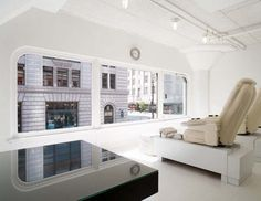 Image for Modern Interior Urban Yoga Spa Design