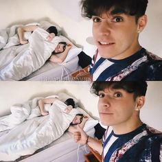 Jack and Andy share a bed and Rye annoys them (why am I not surprised? Road Trip Meme, Road Trip Uk, Cute Boys, My Boys, Rye Beaumont, Brooklyn Wyatt, Roadtrip Boyband, Tv Memes, Music Video Song