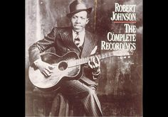 Robert Johnson, Delta blues singer - In Photos: 30 Under 30: Greats Who Died Too Young