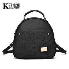 Like and Share if you want this  2016 New Arrival High Quality Women's Backpacks PU Leather Women Backpack Bag For Schoolbag Girls Mochila Feminina Knapsack     Tag a friend who would love this!     FREE Shipping Worldwide     Buy one here---> http://onlineshopping.fashiongarments.biz/products/2016-new-arrival-high-quality-womens-backpacks-pu-leather-women-backpack-bag-for-schoolbag-girls-mochila-feminina-knapsack/