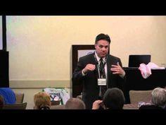Dr. Brad Wilcox speaks at EETC 2012