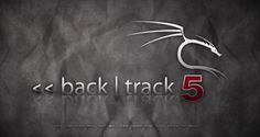 Backtrack 5 orange orange) via www. Online Marketing, Usb, Neon Signs, Computer, Adobe Indesign, Live, Track, Geek, English