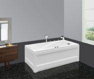 Bồn tắm nằm Massage Euroca - chuyên bán bồn tắm Euroca chính hãng Bồn tắm nằm massage Euroca sau nhiều năm ra mắt thị trường thì hiện nay thương hiệu bồn tắm này đã có một vị trí nhất định trong lòng khách hàng. Bồn tắm nằm massage Euroca được biết đến là dòng sản phẩm bồn tằm cao cấp, có nhiều mẫu mới, hiện đại.