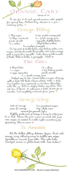 http://www.susanbranch.com/wp-content/uploads/Cooking/TeaParty/Orange-Cake-vs128.jpg