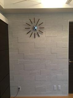 Clock, Mirror, Wall, Furniture, Home Decor, House Interiors, Watch, Decoration Home, Room Decor