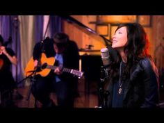 Music video by Kari Jobe performing Here. (P) (C) 2012 Sparrow Records. All rights reserved. Unauthorized reproduction is a violation of applicable laws.  Manufactured by EMI Christian Music Group,