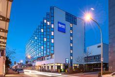 Dorint Hotel Frankfurt-Niederrad http://www.dorint.com/frankfurt-niederrad