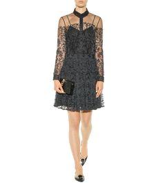 mytheresa.com - Aerelia Abyai lace dress - Luxury Fashion for Women / Designer clothing, shoes, bags
