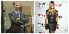 Alabama ties: Tony Hale of 'Veep,' Laverne Cox of 'Orange Is the New Black' among nominees for 2014 Emmy Awards. (Full story at AL.com)