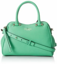 Crisp color, graphic prints and playful sophistication are hallmarks of Kate Spade New York. Price: $328.00