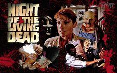 Listado de pelis obsoleto: TRILOGÍA DE LOS MUERTOS VIVIENTES 01 REMAKE: LA NOCHE DE LOS MUERTOS VIVIENTES - Night of the Living Dead (1990)