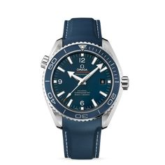 Omega Seamaster Planet Ocean Co-Axial 45.5mm