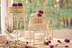 Real Weddings: Becca & Jonathan's Intimate Arizona Park Wedding