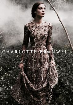Charlotte Branwell/Fairchild ~ Head of the London Institute and Shadowhunters Consul: The Infernal Devices
