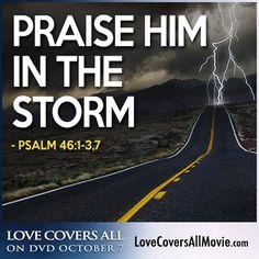 Ps. 46:1-3,7
