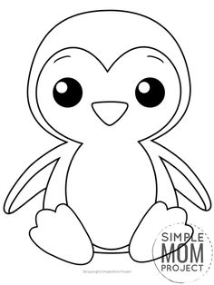 Winter Penguin Coloring Pages. Winter Coloring Pages. Penguin Coloring Pages. Free Printable Penguin Coloring Page. Free Printable Color by Number Coloring Pages. Penguin Coloring Pages, Free Kids Coloring Pages, Summer Coloring Pages, Preschool Coloring Pages, Coloring Sheets For Kids, Coloring Books, Adult Coloring, Simple Coloring Pages, Super Mario Coloring Pages