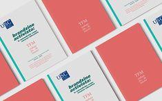 TFM: «brandzine activista: la autoedición como recurso educativo» #editorialdesign #activismbranding #fanzine Bullet Journal, Creativity