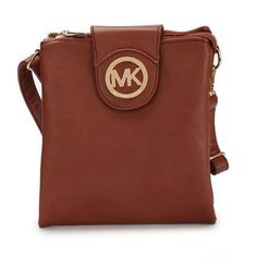 Welcome To Our Michael Kors Fulton Pebbled Large Coffee Crossbody Bags Online Store