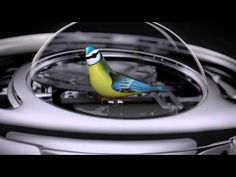 """THE CHARMING BIRD: the 47mm-diameter hand-winded timepiece has an intricate mechanism that's made by """"miniaturising"""" Pierre Jaquet Droz's 18th-century techniques and has a mechanical bird sitting under a dome on its face. At the push of a button, the system in the watch—made up of gears, bridges, plates and the likes—will move, and cause the bird to flap its wings, turn, move its head, and 'sing' via a sapphire crystal whistle system.   It will retail at about US$500,000, limited to 28…"""
