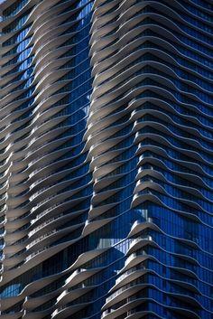 #AquaTower, Chicago, IL