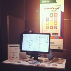 Our stand at SMAU Turin!