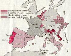 in 1519 werd Karel keizer van het duitse rijk