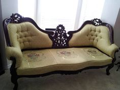 Great for the bay window in the Master Bedroom!!!