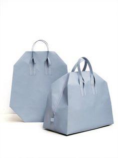 Saskia Diez Paper Bags