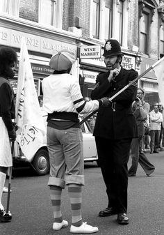 How significant where the race riots in 1958 Notting Hill?